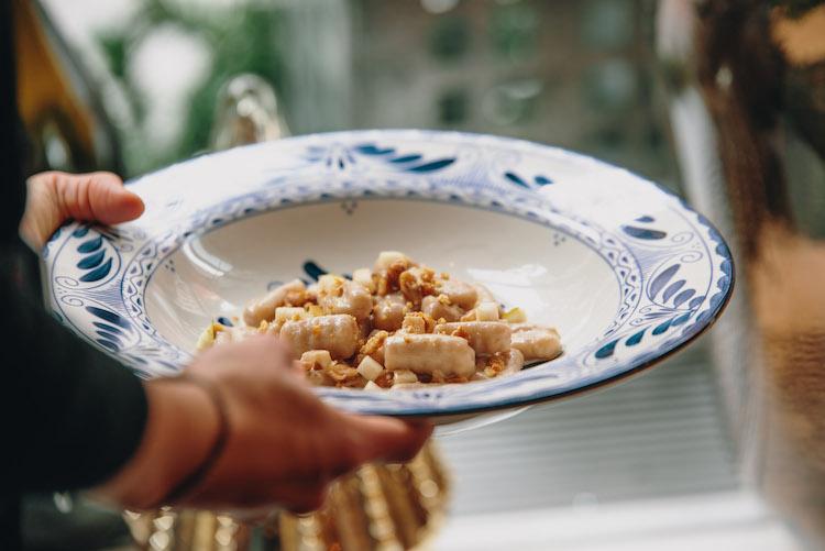 Bowl of Gnocchi