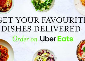 Eataly Toronto Uber Eats