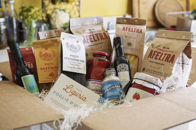 italian groceries