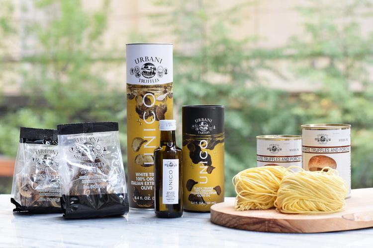 urbani truffle products