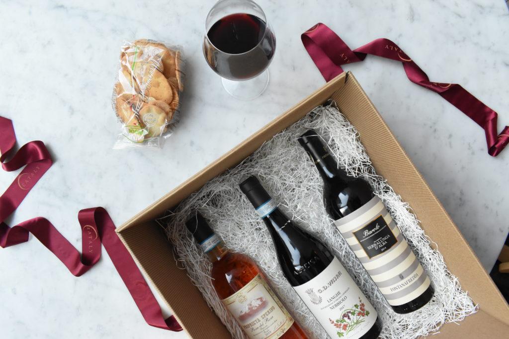 wine club box