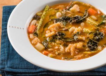 ribollita tuscan vegetable soup