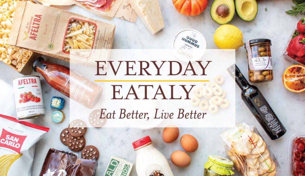 Everyday Eataly