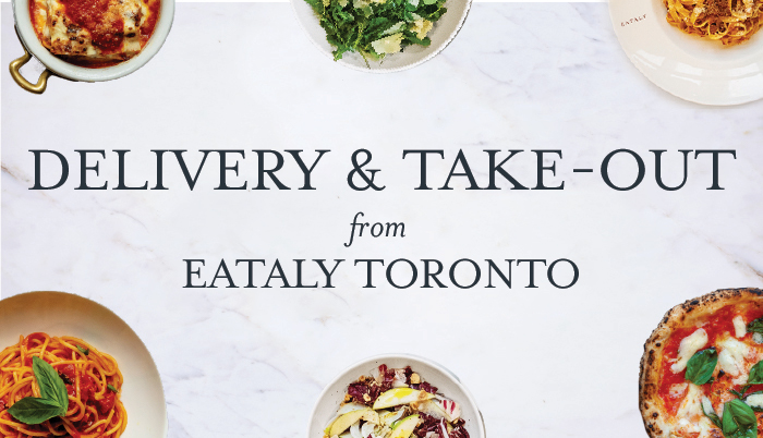 Go to Delivery & Take-out