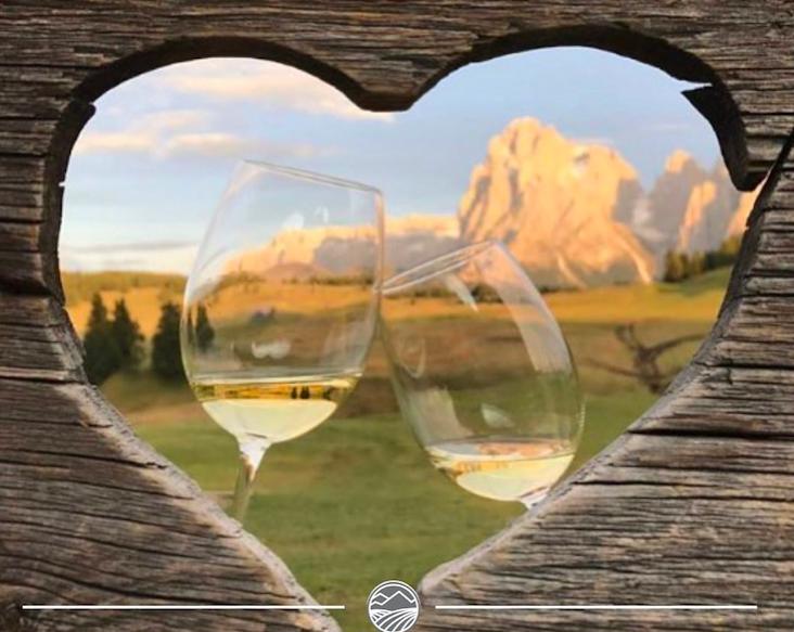 Wine from Alto Adige