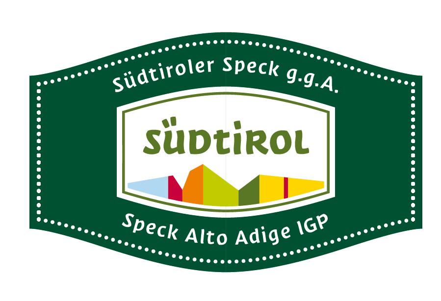 Sudtirol Speck Logo